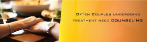 IVF Patient Counselling